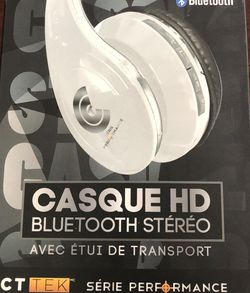 Bluetooth Stereo Headphones for Sale in Long Beach,  CA