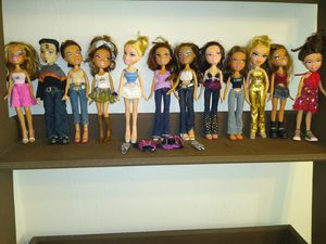 Bratz Dolls for Sale in Jacksonville, FL