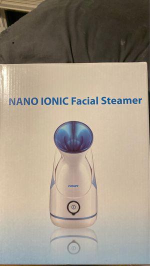 Facial Steamer for Sale in Irvine, CA
