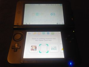 Nintendo 3ds xl for Sale in Tacoma, WA