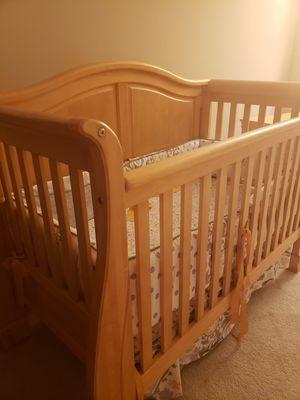Baby crib set for Sale in Alexandria, VA