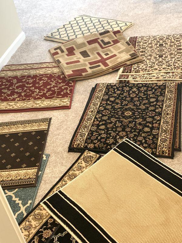 """Rugs/ Carpets/ Door mats 18"""" x 30"""""""