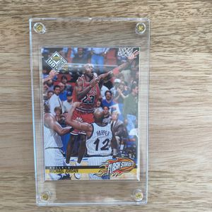 Michael Jordan Card - Upper Deck Flashstats #185 for Sale in Chicago, IL