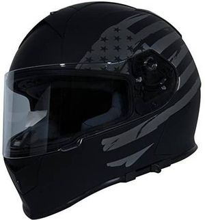 TORC Unisex-Adult T14 Mako Full Face Motorcycle Helmet with Graphic for Sale in Brooksville, FL