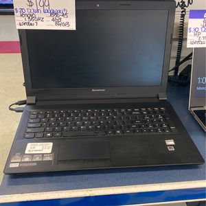 Lenovo Laptop for Sale in West Palm Beach, FL