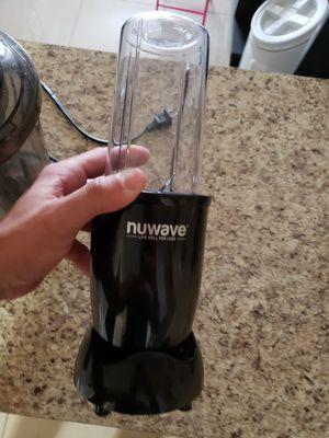 2 Nuwave Mixer & Blender for Sale in Hialeah, FL
