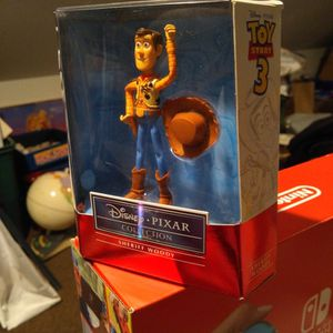 Toy Story 3 Sheriff Woody Disney Pixar Collection for Sale in Chicago, IL