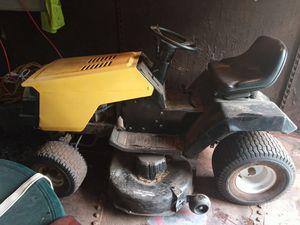 Craftsman Riding lawn mower for Sale in Abilene, TX