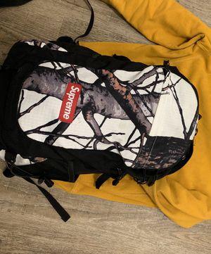 Supreme backpack for Sale in Washington, DC