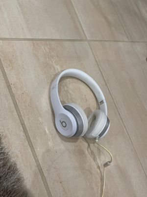 White beats solo for Sale in Miami, FL