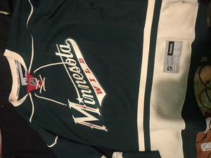 Reebok hockey jersey for Sale in Fort Washington, MD