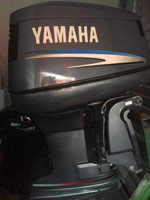 Yamaha 130hp 130 hp 20 inch shaft Outboard Engine Motor for Sale in Deerfield Beach, FL