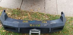 HDX™ Full Width Black Front Winch HD Bumper by Westin® for Sale in Essex, MD