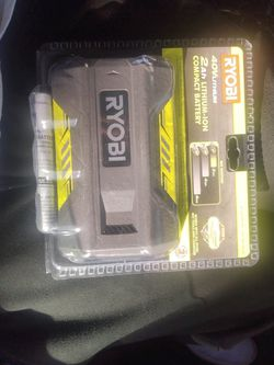Compact Battery for Sale in Seattle,  WA