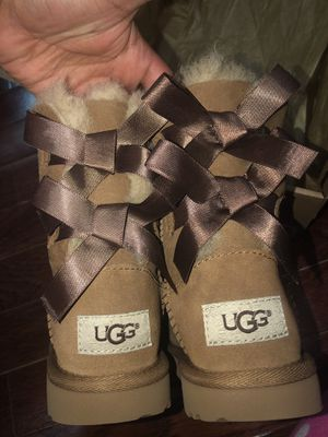 UGG toddler boots for Sale in Melrose Park, IL