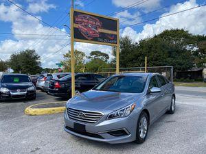HyundaiSonata-2017 for Sale in Kissimmee, FL