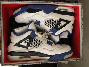 Air Jordan 4 Retro for Sale in Mount Rainier, MD