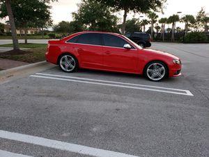2010 Audi S4 for Sale in Atlanta, GA