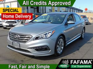2017 Hyundai Sonata for Sale in Milford, MA