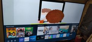 Samsung 4k UHD Crystal Smart 50 inchLED for Sale in Albuquerque, NM
