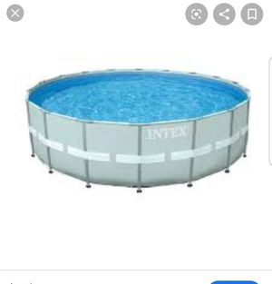 18ft x 5 ft pool for Sale in Holiday, FL