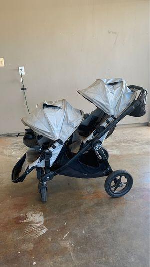 Citi select double stroller for Sale in Phoenix, AZ