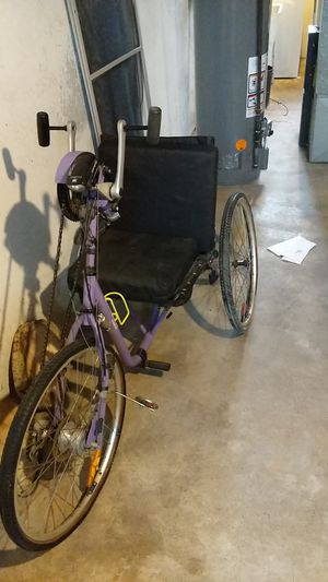 Custom bicycle for Sale in Detroit, MI