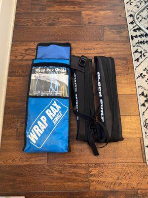 Surfboard soft racks $25 for Sale in San Diego, CA