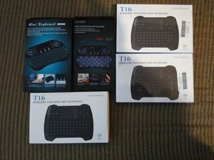 Keyboard Remote Bluetooth Wireless for Sale in Pasadena, TX
