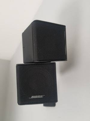 Bose 7.1 sound system for Sale in Chicago, IL