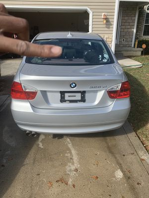 BMW 328xi 2007 106,000 ml for Sale in CANAL WNCHSTR, OH