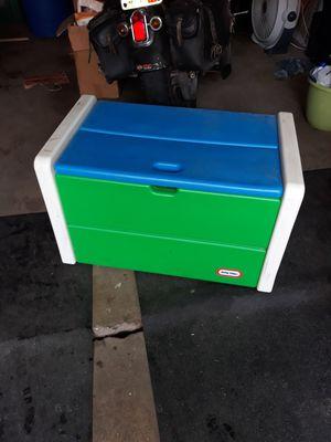 Toy box. for Sale in Oakdale, MN