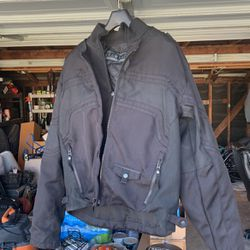 Icon Brawnson Motorcycle Jacket XL for Sale in Whittier,  CA