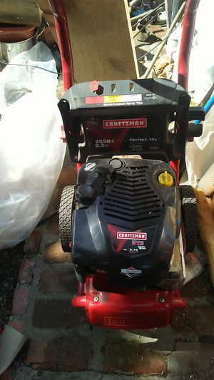 Pressure washer for Sale in Oakland, CA