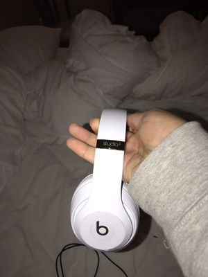 Beats solo 3s for Sale in Bangor, ME
