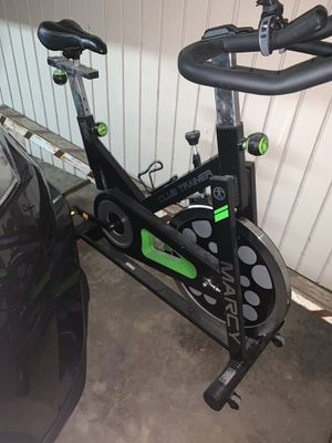 Marcy Club Trainer Spin Bike Like New for Sale in Glendora, CA