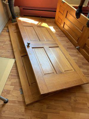 Wooden Doors for Sale in Aurora, CO