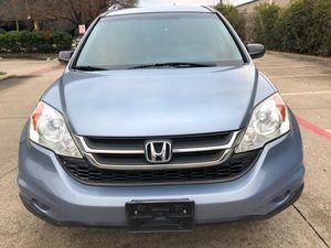2010 Honda CRV for Sale in Richardson, TX