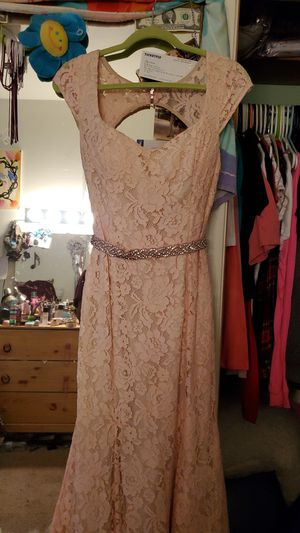 Prom/party dress for Sale in Fort Worth, TX