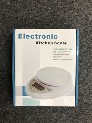 Kitchen Scale Brand New for Sale in North Highlands, CA