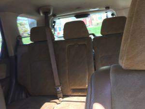 Honda CRV 2002 $1500 obo for Sale in Columbus, OH