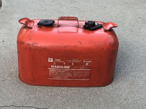 Outboard Motor Gas Tank for Sale in Fullerton, CA