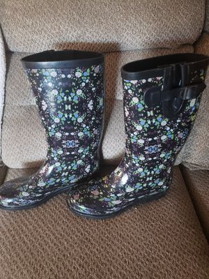 Rubber Women's Rain Boots for Sale in San Diego, CA
