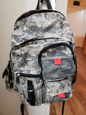 Army backpack for Sale in San Jose, CA