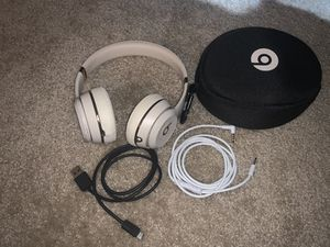 Beats Solo 3 wireless for Sale in Federal Way, WA