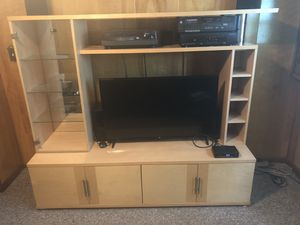 Tv stand/cabinets for Sale in Union, NJ