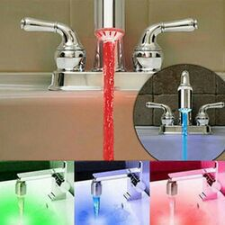 3 Color Water-Tap Temperature Sensor!! (LED Light) for Sale in Nashville, TN