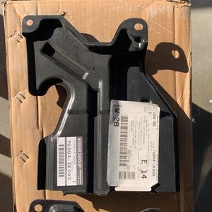 Nissan Or Infiniti Driver Front Undercover OEM for Sale in Placentia, CA