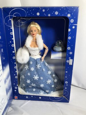 New Special Edition Holiday Barbie for Sale in Chino, CA