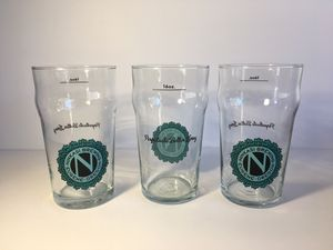 Ninkasi Brewing Beer Glasses for Sale in Marysville, WA